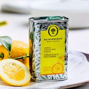 OLIVIERS&CO おすすめ【オリーブオイル&フレッシュレモン】