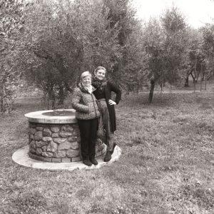イルフォルナチーノ(イタリアトスカーナ限定生産 エキストラバージンオリーブオイル)