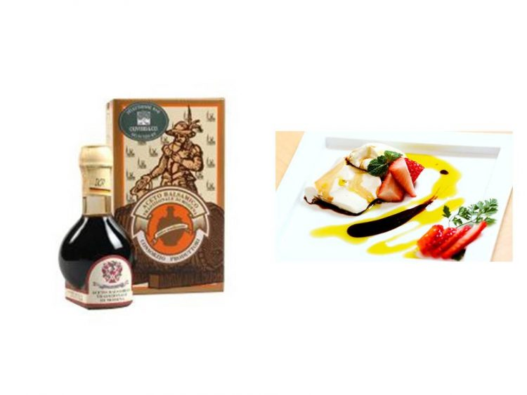 バルサミコビネガー トラディショナル(12年熟成):イタリアモデナ産の古来から受け継がれた伝統的バルサミコ酢は味わいと風味が格別です。