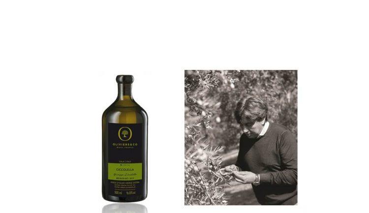 イタリア産エキストラバージンオリーブオイル「チコレッラ」/生産者Giuseppe Ciccolella 今年1番のおすすめのストロングテイストのオリーブオイル。