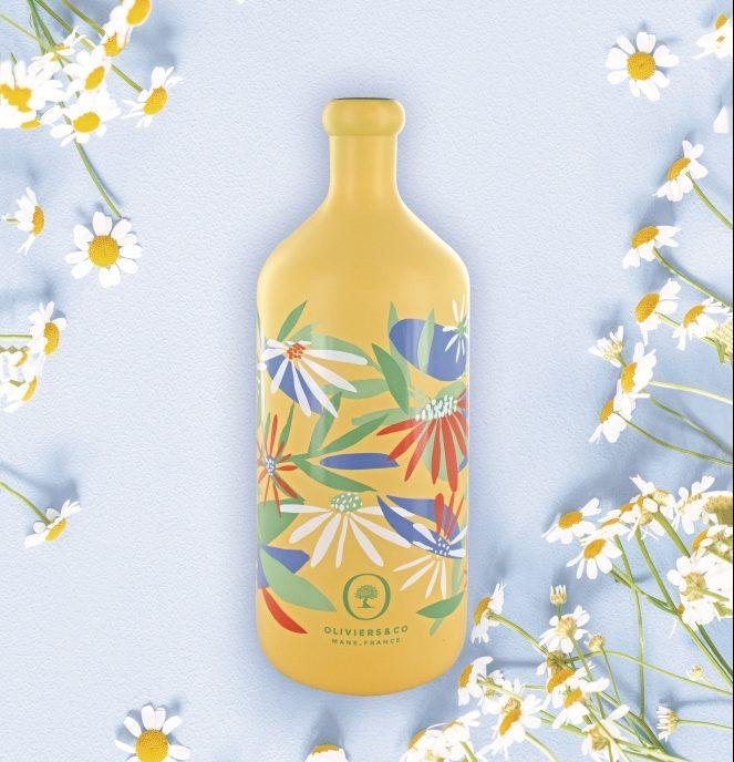 2020年限定デザインボトル スペイン産「ぺナルービア」。華やかで陽気なボトルは、大切な方へのギフトやインテリアにおすすめ。