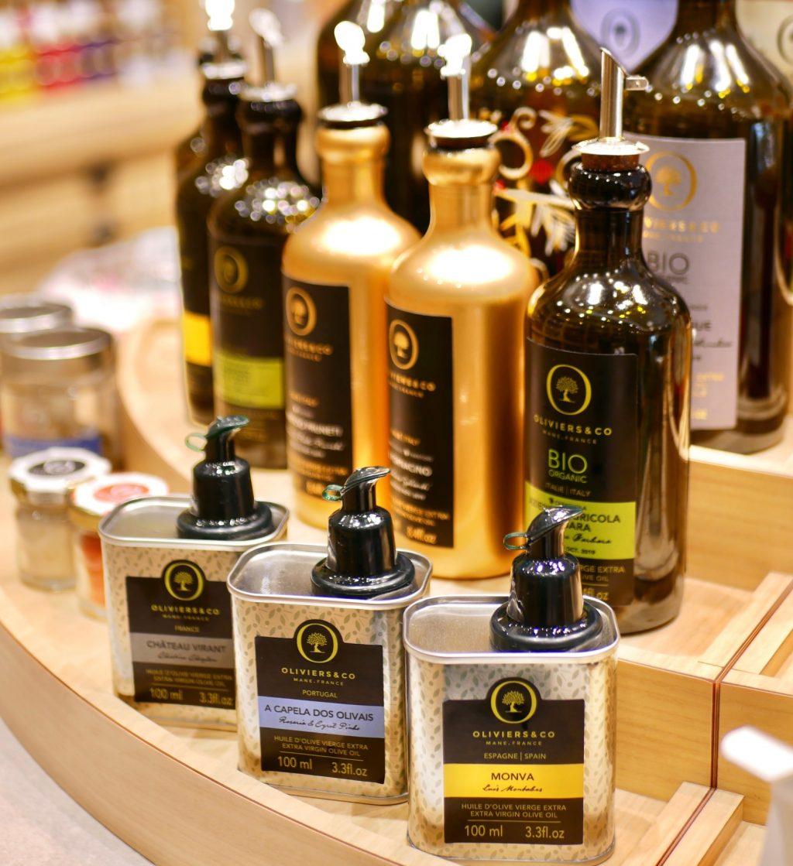 オリーブオイルの保管(保存)方法についてー本物のオリーブオイルの美味しさを味わうために