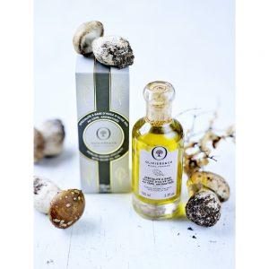 新商品「ポルチーニ オリーブオイル」入荷!-香り豊かなリゾットの料理レシピもご紹介