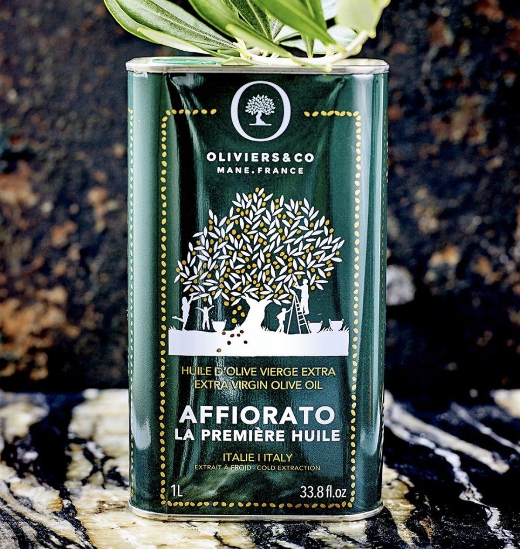 エキストラバージンオリーブオイル アフィオラート ―料理にかけるだけでワンランク上の味わいに