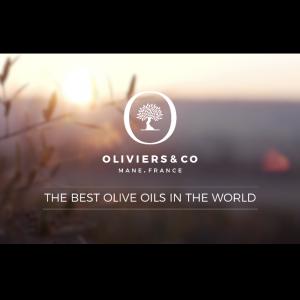OLIVIERS&CO BRAND MOVIE