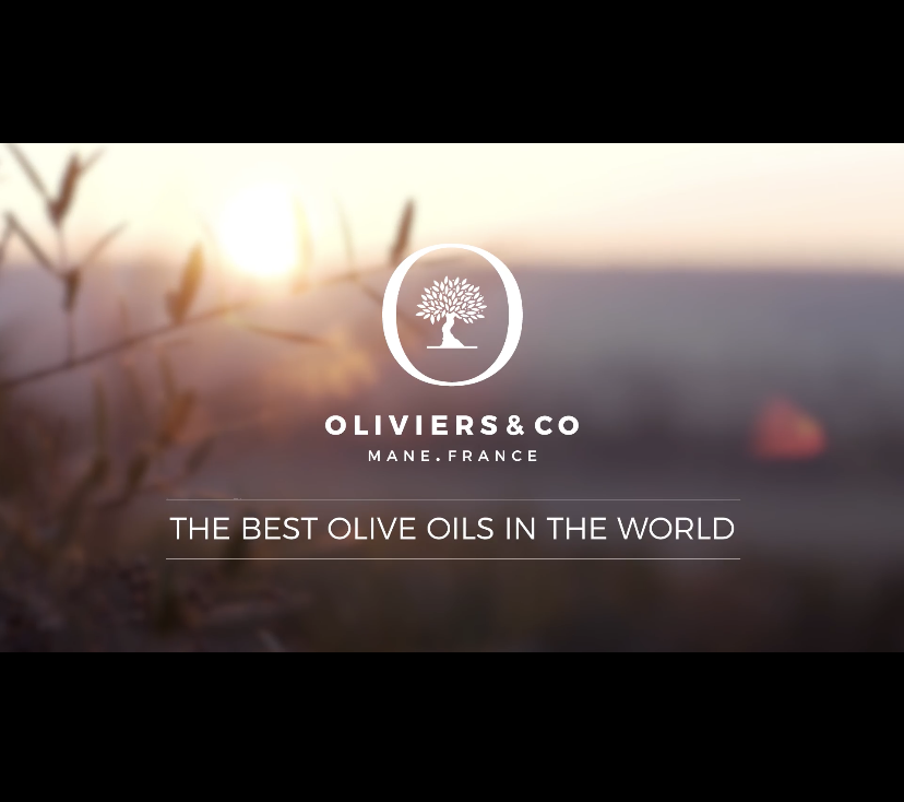 OLIVIERS&CO BRAND MOVIE