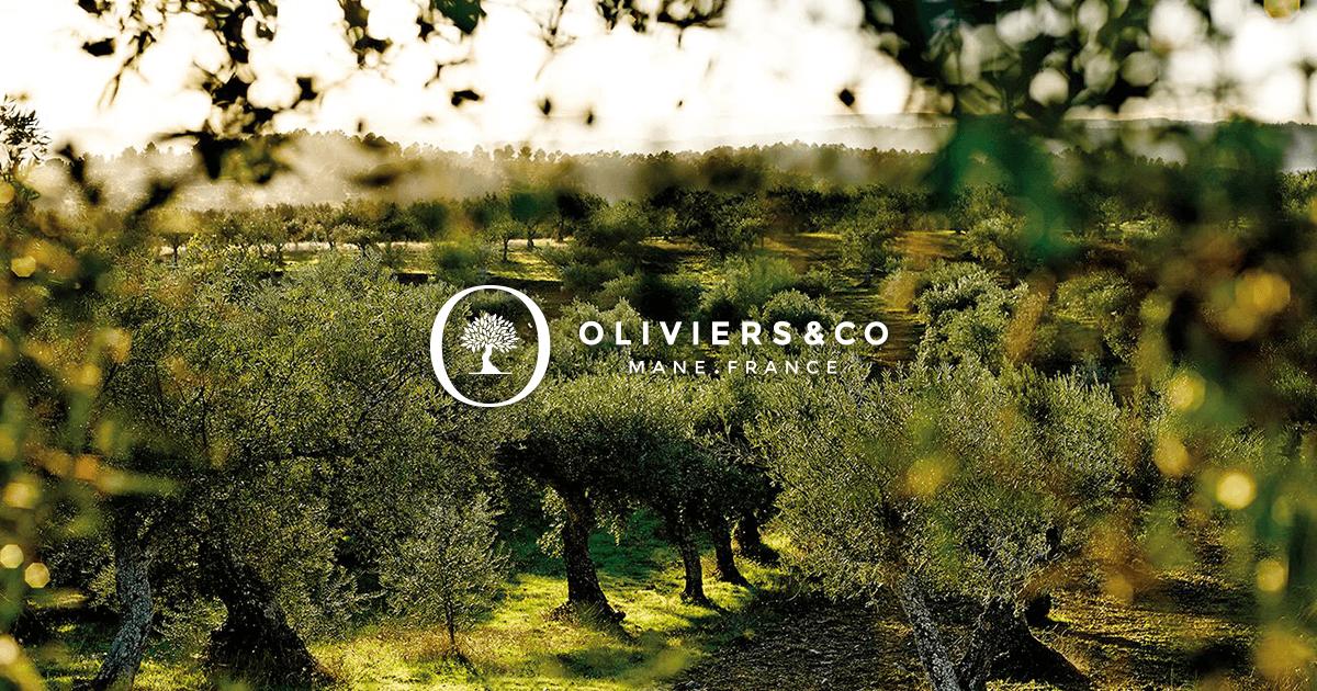 OLIVIERS&CO(オリヴィエ・アンド・コー)